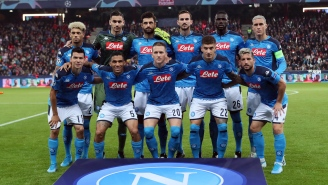 Iconic Italian Club Napoli In The Midst Of A 'Mutiny': Players Refuse To Practice, Owner Threatens To Sell Everyone