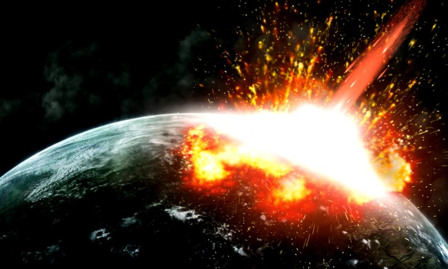 NASA Reveals 10 Dates When God Of Chaos Apophis Asteroid Could Hit Earth