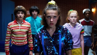The Title Of 'Stranger Things' Season 4's First Episode Has A Serious X-Men Vibe, And People Already Have Theories