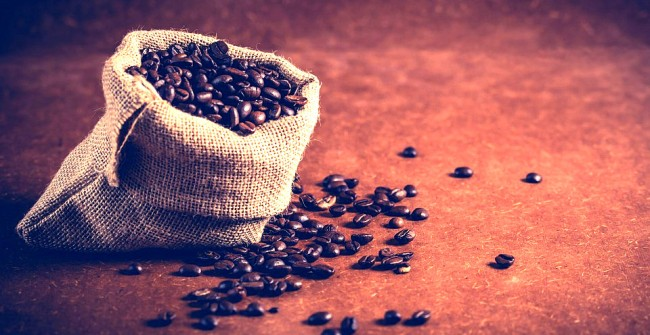 Origin And History Of Coffee