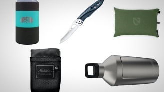 5 Easy Christmas Gifts Under $50 For Guys Who Love The Outdoors