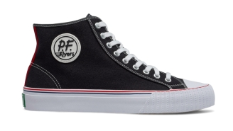 Vintage Never Goes Out Of Style, And With PF Flyers Starting It All, You Can Take It Back To The Old School