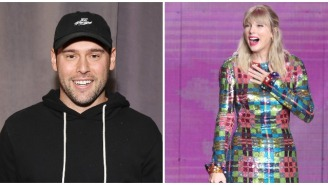 Scooter Braun Makes Public Plea To Taylor Swift, Who Unleashed Her Fans On Him, After His Family Receives Death Threats