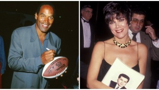 Kris Jenner Addresses Rumors She Had Sex With O.J. Simpson In A Hot Tub While Their Partners Slept Inside