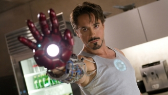 Marvel Studios Was Initially Concerned About Robert Downey Jr's 'Family-Friendliness'