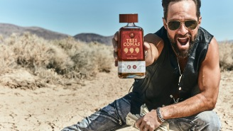 Russ Hanneman Finally Released His Tres Comas Añejo Tequila So 'Silicon Valley' Fans Can Drink Like A Billionaire