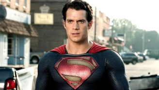 Ryan Reynolds Savagely Roasts Henry Cavill's Poorly CGI'd 'Justice League' Mustache, Cavill Has An A+ Response