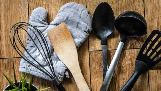 Scientists Warn Plastic Cooking Utensils Like Spoons And Spatulas Could Be Poisoning You