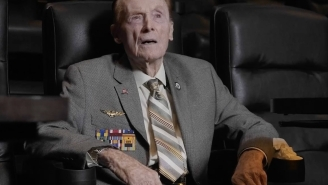 Four Battle Of Midway Veterans From WWII React To The New 'Midway' Feature Film