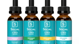Feeling Stressed Or Achy? Social CBD Has The Stuff You Need After Having One Of Those Days