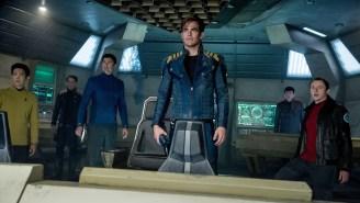 'Star Trek 4' Is A Go With Chris Pine Set To Return As Captain Kirk, 'Fargo' Creator Noah Hawley To Direct
