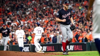 Smart Or Crazy? Stephen Strasburg Opts Out Of 4-Year, $100 Million Deal With The World Series Champs