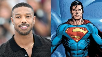 MASSIVE DC News: Michael B. Jordan Approached About Playing Superman, Studio Prioritizing 'Green Lantern' Film, 'The Suicide Squad' To Be Rated R & More