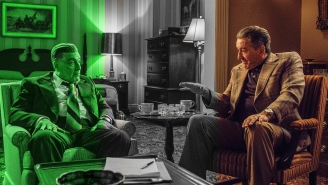 'The Irishman' Knows What We Want And Gives It To Us