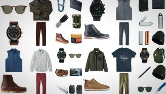 50 'Things We Want' This Week: Hats, Drinking Games, Jeans, And More