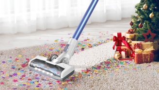 Tineco's Cordless Vacuums Will Make Life So Much Easier When Cleaning Up After All Those Holiday Parties
