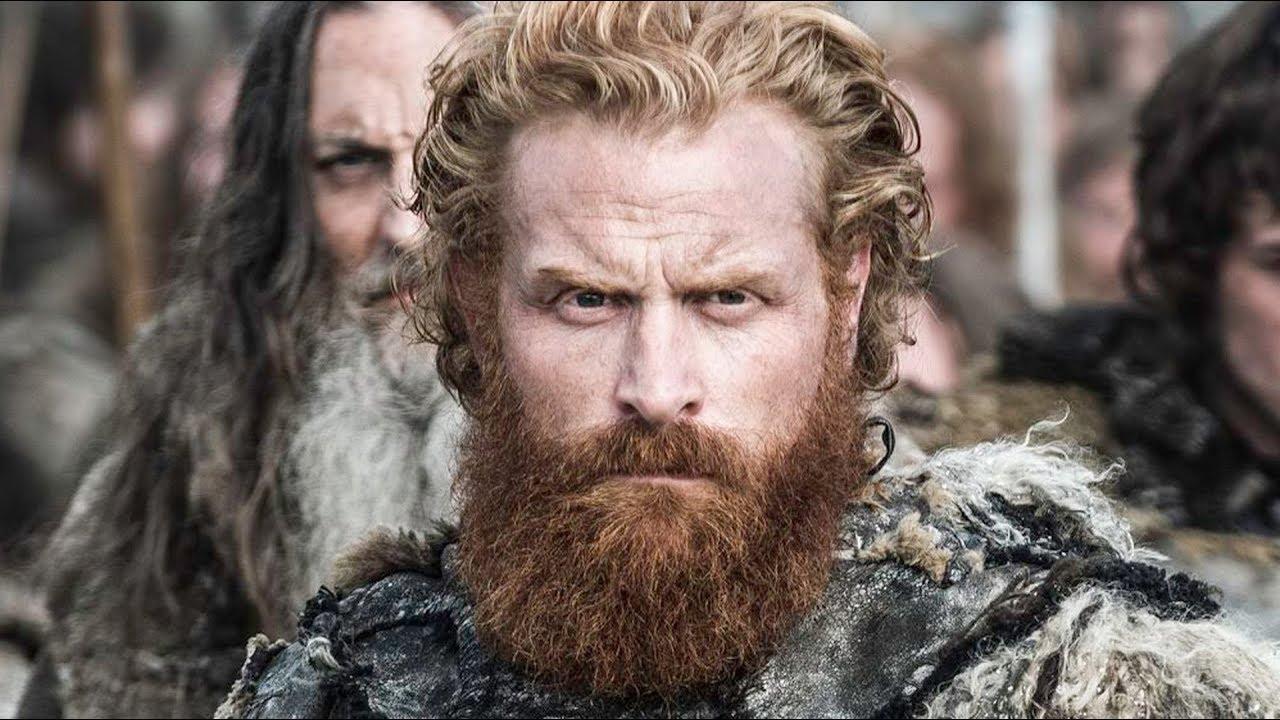 'Game of Thrones' Star Says The Cast Filmed A Secret Alternate Ending