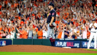 Trevor Bauer Posts Amazing Vindication Video In Response To The Houston Astros' Sign-Stealing Allegations