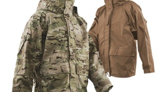Tru-Spec Jackets And Parkas On Sale Today Only – Windproof, Waterproof, Breathable