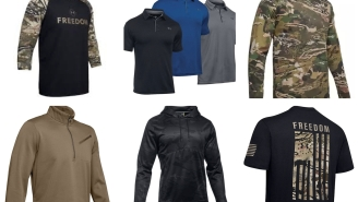 Deals Week: Under Armour Early Black Friday Extravaganza – ONE DAY ONLY!