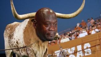 University Of Texas' New Stadium Renovation Looks Like A Uterus (UTerus?) And The Internet Has Jokes