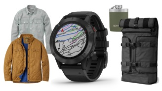 8 Travel-Ready Gifts For The Adventurer In Your Life