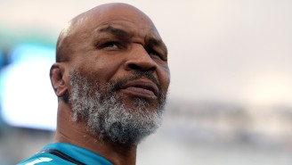 An Emotional Mike Tyson Gives Powerful Interview About Life Without Boxing: 'I'm Nothing, Sometimes I Feel Like A B*tch'