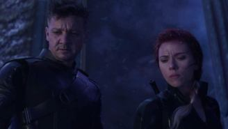 Black Widow And Hawkeye Fight Thanos Goons On Vormir In Newly-Released Deleted Scene From 'Avengers: Endgame'