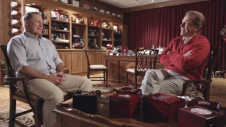 'Belichick & Saban: The Art of Coaching, Long Shot' And 'Hellboy' Highlight What's New On HBO Now In December