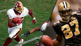 Clinton Portis, Joe Horn Among 12 Ex-NFL Players Facing Indictments For Fraud, Could Get 20 Years In Prison
