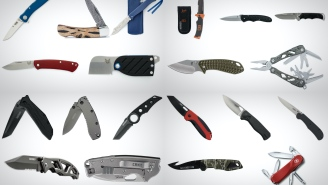 The 20 Best Cyber Monday Deals On Pocket Knives