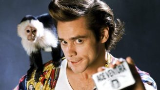 Rumor Has It A Third 'Ace Ventura' Film Is In The Works