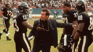 Al Pacino Gives Amazing Quote About How Impressed He Is With Ravens Quarterback Lamar Jackson