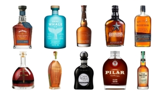 23 Great Alcohol Gift Ideas – 2019 Gift Guide For Discerning Drinkers