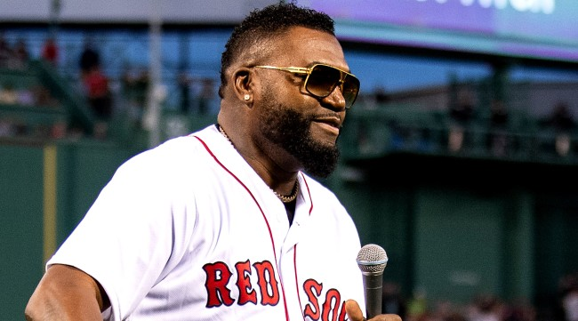 Alleged Drug Lord Linked To David Ortiz Shooting Arrested In Colombia