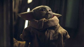 There's A Theory That Baby Yoda Is Connected To The Return Of Palpatine In 'Rise of Skywalker'
