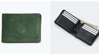 Fraser Kit Co. Has The Premium Wallet And Card Case To Add To Your Holiday Wish List This Year