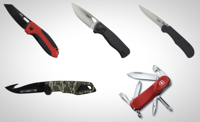 best cyber monday deals on pocket knives