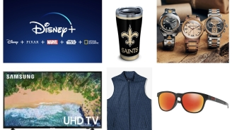 Best Cyber Monday Deals – TVs, Tech, Men's Clothes, Phones, Gifts, And More