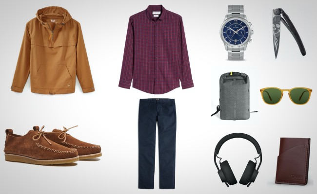 best everyday carry gear for guys Christmas ideas