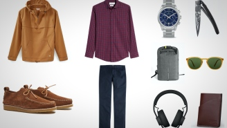 10 Of The Best Everyday Carry Essentials For Guys Right Now