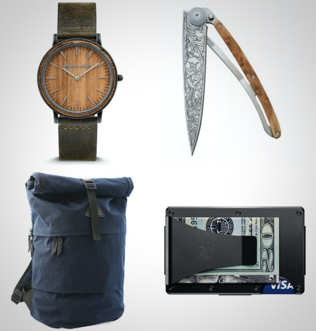 best every day carry gear for men