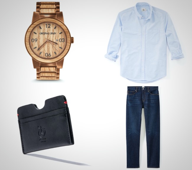 best everyday carry gear essentials Christmas gift ideas for guys