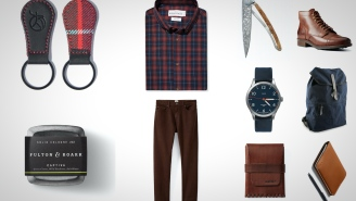 10 Of The Best Everyday Carry Essentials To Get For Christmas This Year