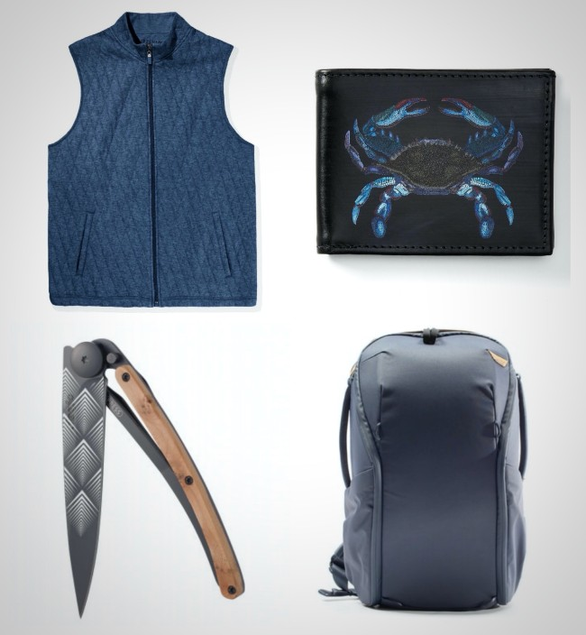 best everyday carry gear for men christmas gift ideas 2019