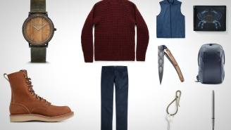 10 Of The Best Everyday Carry Essentials You Should Cop For The New Year