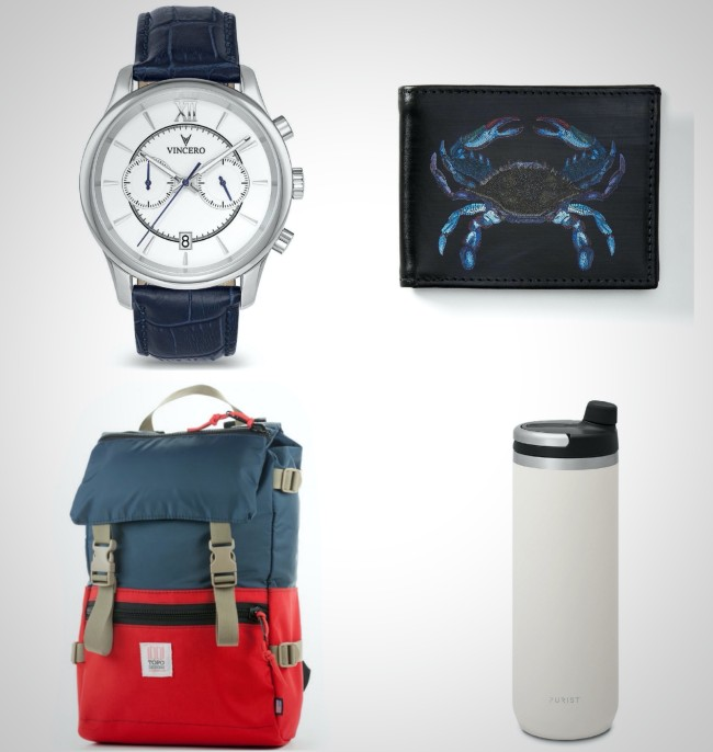 best everyday carry gear red white and blue