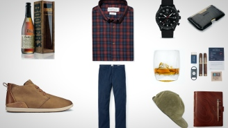 10 Everyday Carry Essentials For Living Your Best After Hours Life