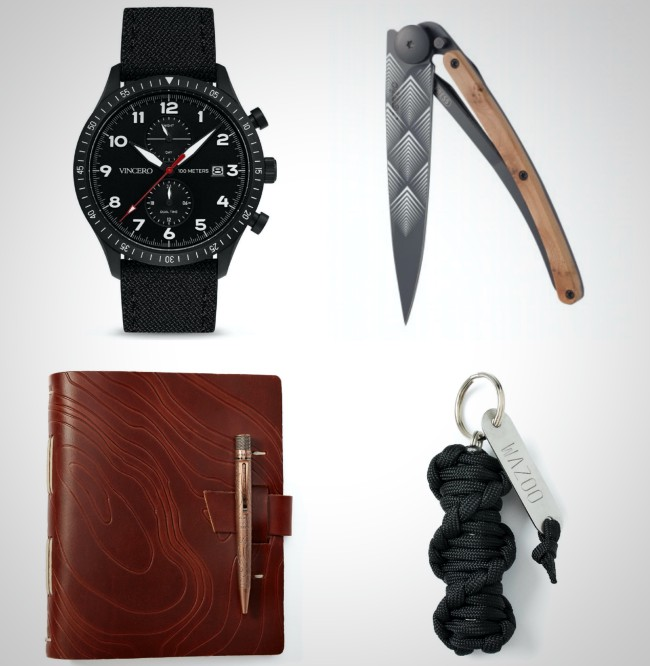 best everyday carry gift ideas for men holidays 2019
