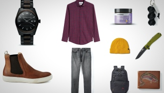 10 Of The Best Stylish And Seasonal Everyday Carry Essentials For Men